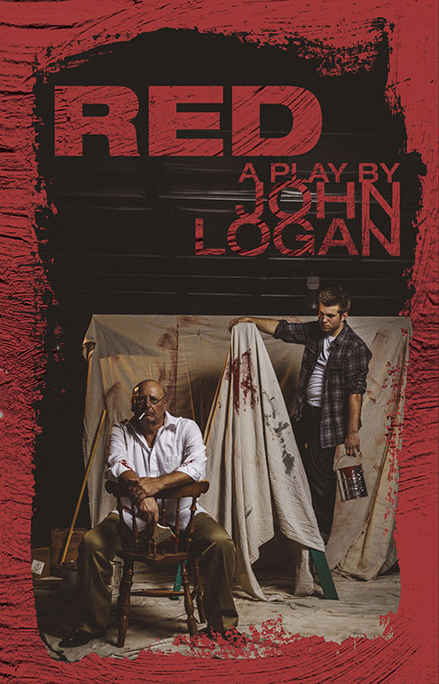 Red: A play by John Logan
