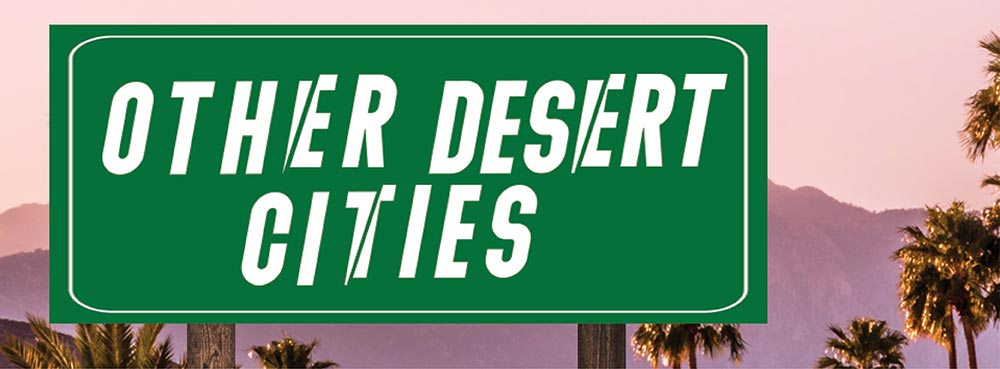 Other Desert Cities Banner