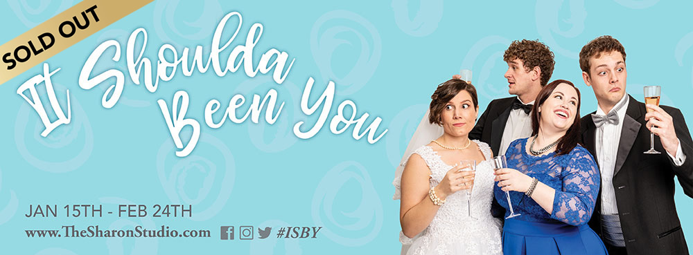 SOLD OUT: It Shoulda Been You